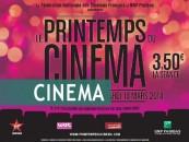 ACTU// Le ciné à 3,50 euros : revoilà le printemps du cinéma