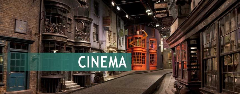 ACTU// Dans la peau d'Harry Potter : bienvenue au Warner Bros Tour