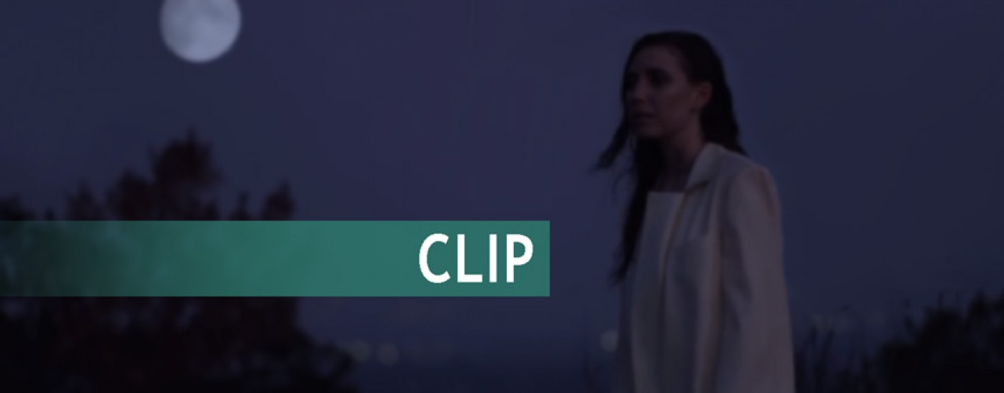 CLIP// « I never learn », Lykke Li
