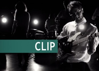 CLIP// «Echoes of Songs», Simian Ghost