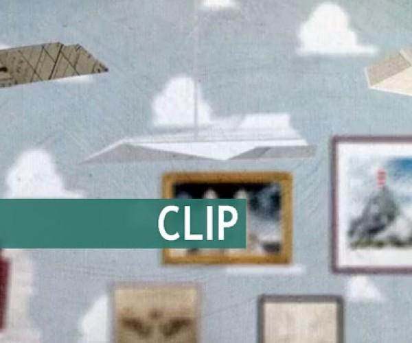CLIP// «Symmetry Slice», Octave Minds