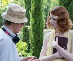 ACTU// Les premières images du nouveau film de Woody Allen dévoilées