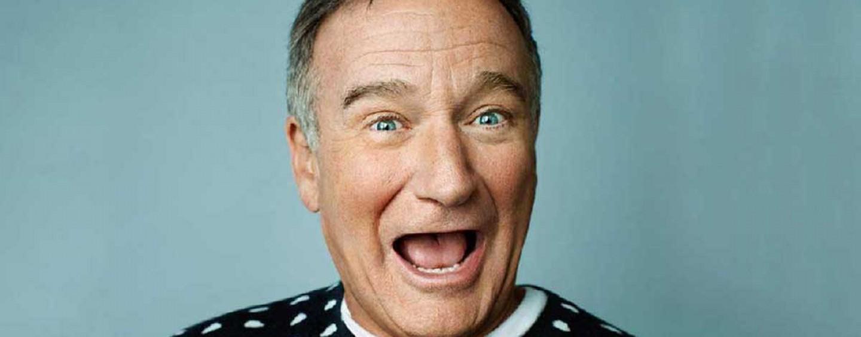 ACTU// Mort du comédien Robin Williams