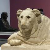 EXPOS // Les animaux égyptiens s'installent au Louvre Lens