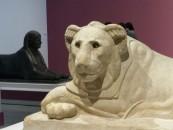 EXPO // Les animaux égyptiens s'installent au Louvre Lens