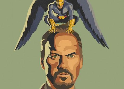CRITIQUE// «Birdman», un film d'Alejandro González Iñárritu