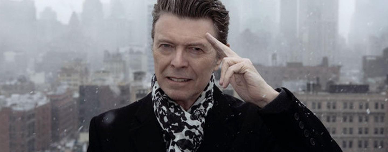 HOMMAGE// Bowie éternel