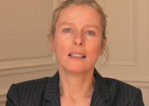 ACTU// Karine Viard solidaire des intermittents