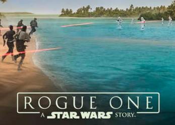 CINEMA// Star Wars or not Star Wars ?