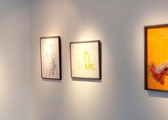 ACTU// «La part dévoilée», à la galerie Mondapart