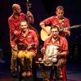 INTERVIEW// Zèbre à Trois : de drôles de zèbres à Avignon