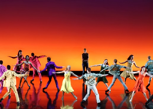 CRITIQUE// West Side Story : Broadway triomphe à Billancourt